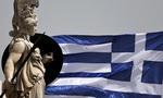 Hy Lạp tuyên bố hết tiền!