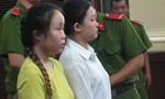 Xài 32 thẻ ngân hàng giả, hai thiếu nữ Malaysia lãnh án