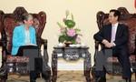 Hoa Kỳ nỗ lực thúc đẩy sớm kết thúc đàm phán TPP với Việt Nam
