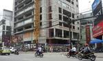 """Cận cảnh dự án 131 Thái Hà nằm trong diện """"thay chủ"""""""