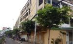 TPHCM: Ngườ dân cố bám trụ trong những chung cư sắp sập