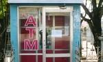 """Choáng váng với vụ """"phá trụ ATM trộm gần 1 tỉ đồng"""""""