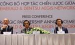 Dentsu sáp nhập công ty tiếp thị số Emerald Việt Nam