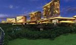 Khu phức hợp casino 3 tỷ Bảng của Nga mở cửa vào tháng 8