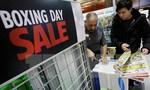 Nền kinh tế Canada chính thức rơi vào tình trạng suy thoái