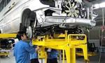 Kinh tế khởi sắc, sản xuất công nghiệp tăng cao nhất 3 năm