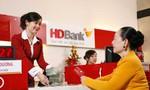 Năm 2014, nhân sự ngân hàng HDBank tăng thêm gần 1.300 người