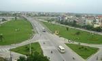 Thái Bình: Đầu tư 22km đường nối với cao tốc Cầu Giẽ - Ninh Bình