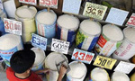 Nhật nhập khẩu ít gạo miễn thuế nhất trong vòng 20 năm