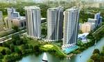 Huyện Nhà Bè có thêm dự án chung cư gần 20.000 m2