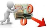 Lãi suất huy động giảm kỷ lục: Ngân hàng thừa tiền, ế vốn?