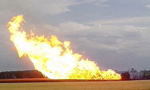 Đường ống dầu và khí đốt quốc gia của Venezuela bị phá hoại