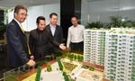 """Quỹ đầu tư ngoại """"mạnh tay"""" rót vốn vào bất động sản Việt Nam"""