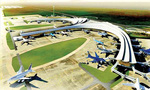 Tin kinh tế 27/2: Vốn đầu tư sân bay Long Thành giảm mạnh do đâu?