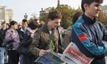 Nga đối mặt làn sóng sa thải công nhân ồ ạt của các công ty