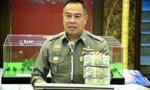 Cảnh sát Thái Lan hưởng trọn tiền thưởng bắt nghi can đánh bom