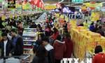 Kinh tế TP Hồ Chí Minh duy trì mức tăng trưởng ấn tượng