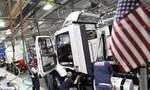 Kinh tế Mỹ đón nhận tin vui khiến USD vững giá so với đồng yen