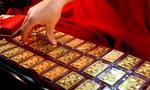 Vàng trong nước giảm giá ngày thứ 3 liên tiếp