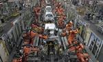 Trung Quốc gồng mình vì kế hoạch Made in China 2025