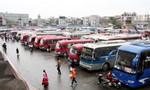 Tăng cường biện pháp chấn chỉnh hoạt động vận tải hành khách
