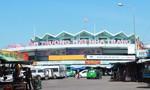 Tiểu thương đóng cửa sạp kiến nghị giữ lại chợ Đầm Nha Trang