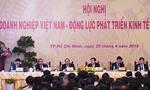 Những hình ảnh của hội nghị Thủ tướng với doanh nghiệp