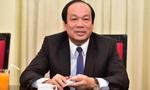 Bộ trưởng, Chủ nhiệm VPCP Mai Tiến Dũng: Phải trả lời câu hỏi của người dân và dư luận về cá chết