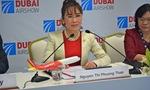 Bà Nguyễn Thị Phương Thảo: VietJet có kế hoạch trở thành hãng hàng không đa quốc gia