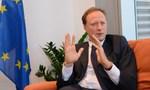 """Đại sứ EU: """"Muốn biến châu Âu thành nhà đầu tư số 1 tại Việt Nam"""""""