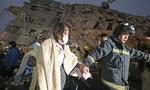 Động đất Đài Loan: Ít nhất 7 người chết, 380 người bị thương