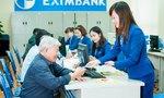 """Eximbank: Chi phí """"bào mòn"""" gần hết lợi nhuận quý I, chỉ bằng 6% cùng kỳ"""