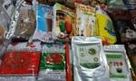 Cẩn trọng với sản phẩm bột trà không rõ nguồn gốc