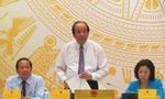Chính phủ: Cấp giấy phép cho Vietstar Air phải tuân thủ theo Nghị định 30