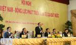 [Hội nghị Thủ tướng với Doanh nghiệp] Chủ tịch Thaco: Doanh nghiệp đang gánh vác sứ mệnh phát triển kinh tế đất nước