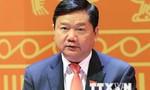 [Infographics] Tiểu sử tân Bí thư Thành ủy TP.HCM Đinh La Thăng