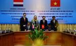 TP HCM đề nghị Hà Lan hỗ trợ chống xâm nhập mặn