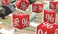 Trần lãi suất cơ bản trong Bộ luật Dân sự (sửa đổi)