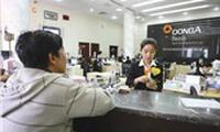 DongABank bị kiểm soát đặc biệt