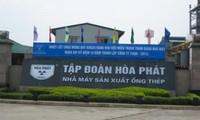Quỹ Forum One – VCG Partners Vietnam Fund đăng ký bán ra 2 triệu cổ phiếu HPG