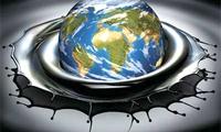 Giá dầu lao dốc