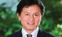 Phó tổng giám đốc Vietcombank làm Chủ tịch Ngân hàng Xây dựng