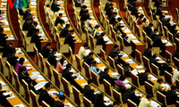 Kỳ họp thứ 9 Quốc hội khóa XIII