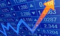 Sắc xanh bao phủ thị trường chứng khoán Mỹ sau bài phát biểu của Fed