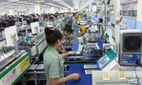 Top 10 hàng xuất nhập khẩu có hàm lượng FDI cao nhất 9 tháng đầu 2014