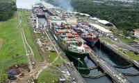 100 năm nữa, kênh đào Panama ra sao?