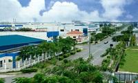 Thêm hơn 541,5 triệu USD vốn FDI đầu tư vào KCN Việt Nam-Singapore