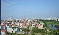 Thị trường căn hộ Hà Nội: Cao cấp tăng giá, bình dân chững lại