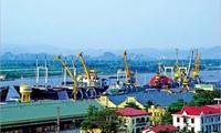 Đại gia bất ngờ đầu tư vào cảng biển