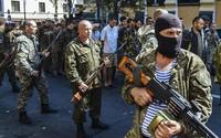 Thủ lĩnh Donetsk tuyên bố chuyên gia Pháp gia nhập quân ly khai